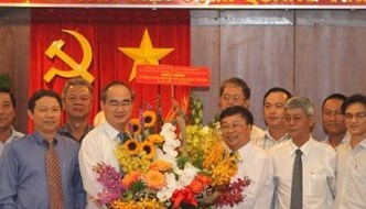 Vietnam News Agency actively promotes HCM City