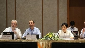 GEF 6 holds Council Meeting on second working day in Da Nang