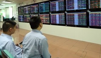 VN-Index rises over 21 points
