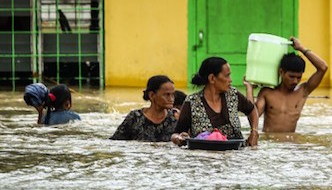 Philippines storm death toll climbs to 133: officials