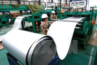 Steel association seeks strong response to US decision