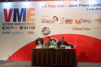 VME returns to Ha Noi in August