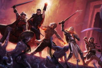 25 new RPGs on the horizon for 2014 and beyond