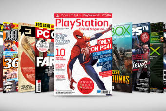 Save up to 55% on the best video game and film magazine subscription deals in the MFM January sale