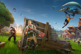 How to build the perfect battle royale game