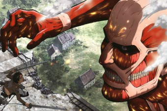 The Best Attack on Titan Moments So Far
