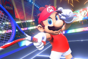 Mario Tennis Aces and Other Great Mario Spinoffs