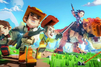 PixARK Delivers Accessibility and Fun to an Unforgiving Survival Game Genre [Hands-On Preview]