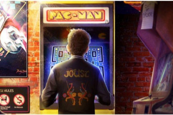 Ready Player One Easter Eggs: Every Video Game Easter Egg in the Film