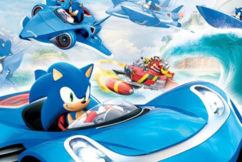 "New Sonic Racing Game News is ""On the Horizon"" Says SEGA"