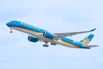 Vietnam Airlines, Jetstar Pacific ensure punctuality amid increased demand for Tet