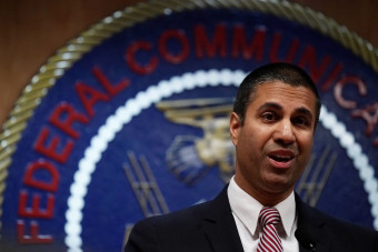 FCC 'Lied to Media' Saying Net Neutrality Comment Flood Was Cyberattack