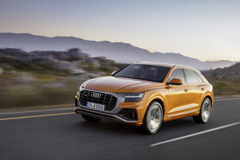 Audi USA's Crazy Sales Streak Continued In May 2018, But Only By The Narrowest Of Margins