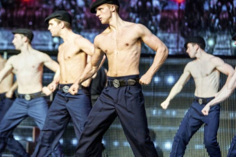 Lord of The Dance: Dangerous Games set to return to Belfast
