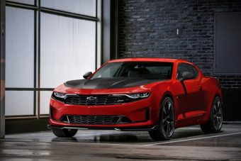 2019 Chevrolet Camaro to be Cheaper than its Predecessor. Here's why.