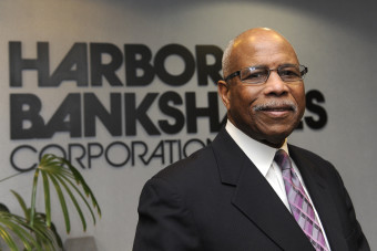 Five Questions for Joseph Haskins Jr., head of Harbor Bank