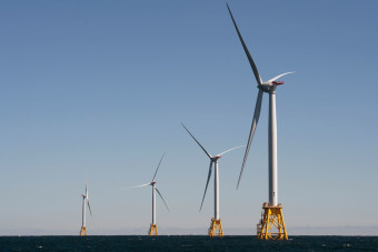 Two offshore wind projects to be considered by Maryland regulators