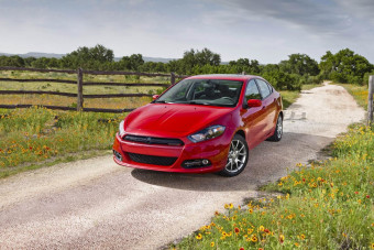 Dodge debuts new Dart SXT and Limited Special models
