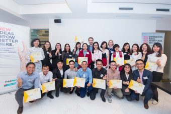 28 Vietnamese scholars heading to New Zealand to study in 2018