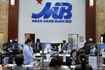 Moody's upgrades rating of four banks in Vietnam