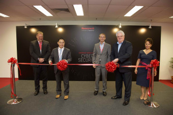 Honeywell inaugurates first Asian industrial cybersecurity centre