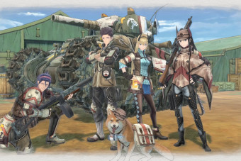 Valkyria Chronicles 4 demo not planned for PC
