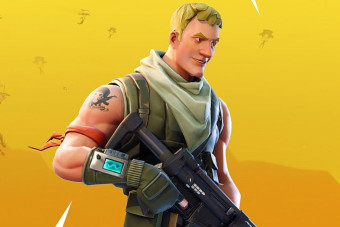 Fortnite Fatal Fields glitch fixed ahead of map update that adds new city