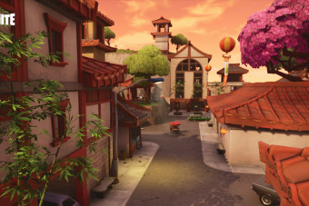 Fortnite patch notes 3.1.0: new Lucky Landing location and Hunting Rifle added, 25 loot spawns and 11 chests removed
