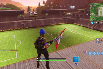 Fortnite Week 7 Challenges – here's how to earn this week's XP and Battle Stars
