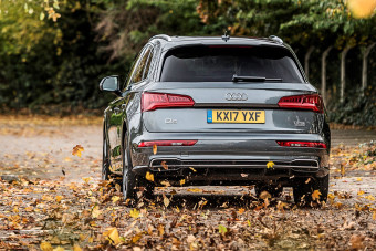 Audi Q5 long-term test: if you can't have a sports car, have this