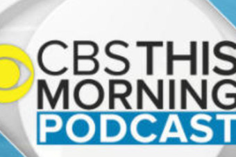"Listen to the ""CBS This Morning"" podcast"