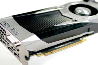 Nvidia GeForce GTX 1060 benchmarks: the best video card for 1080p gaming