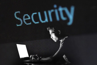 Five biggest security technology trends for 2018