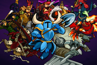 Shovel Knight has sold 2 million copies, most sales on PC but most revenue on Switch