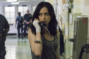 Jessica Jones season 2 reminds us why we love the troubled hero, but Kilgrave's absence is the elephant in the room