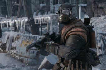 Metro Exodus brings the underground series into the light, and adds new open-world sections