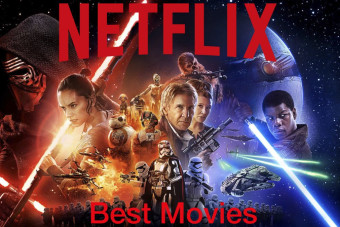 Best movies on Netflix UK (February 2018): 150 films to choose from