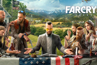 Latest Far Cry 5 Trailer Introduces Us To Characters, Wildlife And More