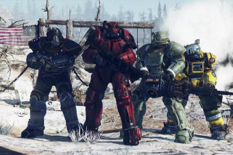 Fallout 76's 'Country Roads' now on iTunes, proceeds benefit charity