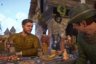Kingdom Come: Deliverance Gets New 1.4 Update With Free DLC, Bug Fixes, and Literal Easter Eggs