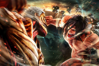 Attack on Titan 2 Interview — Developers Talk Nintendo Switch, Gameplay, IP, and More