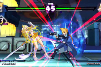 Blade Strangers, Nicalis' Crossover Fighting Game, Gets a Release Date