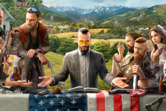 Far Cry 5's the Father Gets a Beautiful New Figurine That's Available for Pre-Order Now