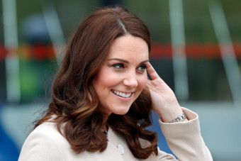 Royal baby watch: Nation awaits as Kate Middleton due to give birth any day now