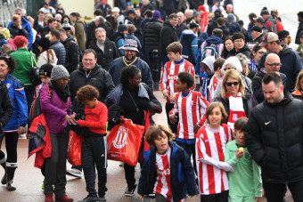 Stoke City is not 'rotten to the core' and fans who say it is are wrong
