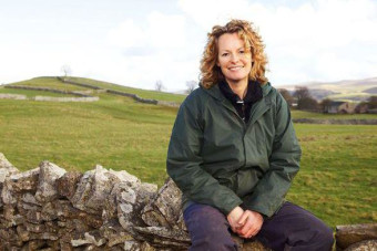 Who is Kate Humble? The Family Farm presenter and Countryfile star