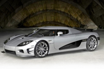At $1.6 million, the fastest car in the world is a downright bargain