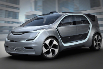 Chrysler to stick around but may become mobility brand