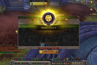Account-Wide PvP Prestige Levels From Legion Will Merge in Battle for Azeroth