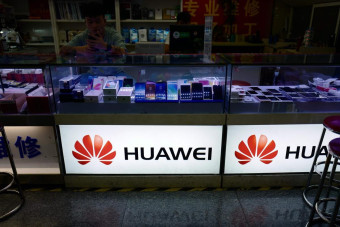 Huawei denies storing data after Facebook admitted it shared info with flagged Chinese company